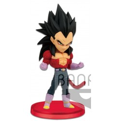 DRAGON BALL GT - Figure E - Figure World Collectable 7cm vol.1 182587  Dragon Ball