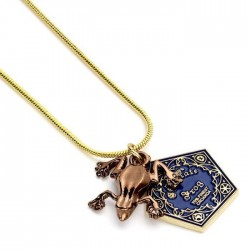 HARRY POTTER - Chocolate Frog - Halsketting