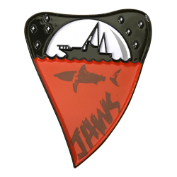 Jaws - Limited Edition Pin's 182763  Pin & Spelden