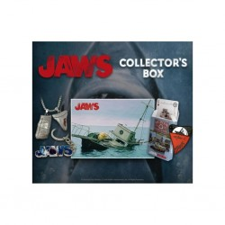 JAWS - 45th Anniversary - Collector box 182769  Allerlei