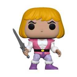 MASTERS OF THE UNIVERSE - Bobble Head POP N° xxx - Prince Adam 182814  Master of The Universe