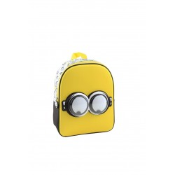 MINIONS - Glasses - Sac à dos - Small 182901  Nieuwe imports