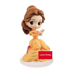 DISNEY - Belle - Figure Q Posket Perfumagic 12cm Ver. B 182919  Disney Figurines