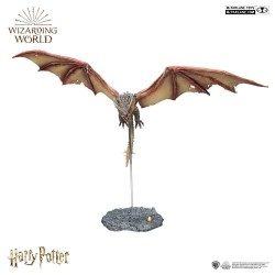 HARRY POTTER - Hungarian Horntail - Action Figurine 23cm 182963  Nieuwe imports