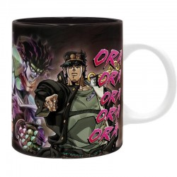 JOJO's BIZARRE ADVENTURE - Mug 320 ml - Duel 167055  Drinkbekers - Mugs
