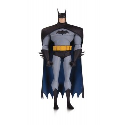 JUSTICE LEAGUE ANIMATED SERIES - Batman - Figure 16cm 182984  Justice League