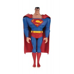 JUSTICE LEAGUE ANIMATED SERIES - Superman - Figure 16cm 182985  Justice League