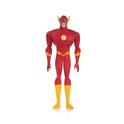 JUSTICE LEAGUE ANIMATED SERIES - The Flash - Figure 15cm 182986  Figurines