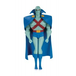 JUSTICE LEAGUE ANIMATED SERIES - Martian Hunter - Figure 16cm 182988  Justice League