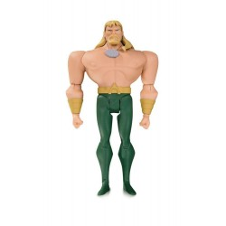 JUSTICE LEAGUE ANIMATED SERIES - Aquaman - Figure 14cm 182990  Justice League