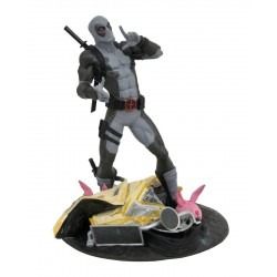 MARVEL GALLERY - Deadpool (X-Force) Taco Truck SDCC 2019 - 25cm 176450  Nieuwe imports