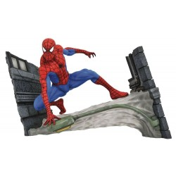 MARVEL - Comic Gallery Statue Spider-Man Webbing - 18cm 179943  Marvel
