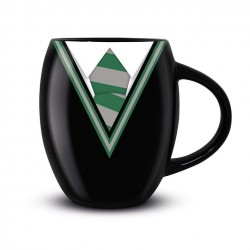 HARRY POTTER - Slytherin Uniform - Oval Mug 425ml 183087  Gadgets