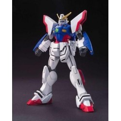 GUNDAM - 1/144 HGUC Shinning Gundam - Model Kit 13cm 183232  High Grade (HG)
