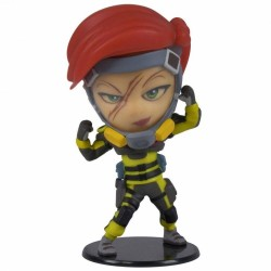 SIX COLLECTION Serie 4 - Figurine Finka Chibi (Officielle Ubisoft) 183265  Nieuwe imports