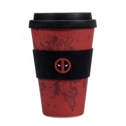 MARVEL - Deadpool - Koffiebeker to go