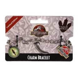 JURASSIC PARK - Limited Edition bedel Armband