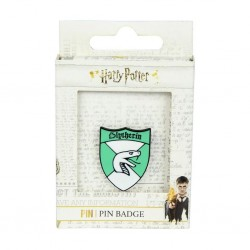HARRY POTTER - Slytherin - Pins