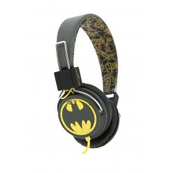 DC COMICS - HeadPhones OTL Kids 85db - Vintage Batman 171131  Muziek Headsets - Oortjes