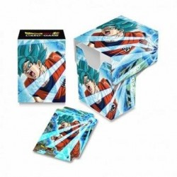 DRAGON BALL - Deck Box - Goku Blue