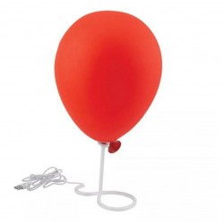 IT- Pennywise Balloon - Lamp 3D 183796  Lampen