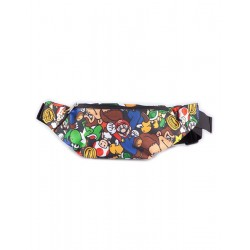 NINTENDO - Super Mario - Waistbag