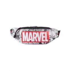 MARVEL - Logo - Waistbag