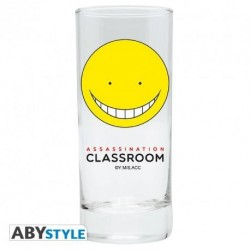 ASSASSINATION CLASSROOM - Sensei - Glass 290ml 183989  Longdrink Glazen