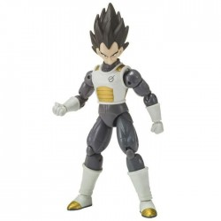 DRAGON BALL - Vegeta - Figure Dragon Stars 17cm Serie 7 184027  Dragon Ball