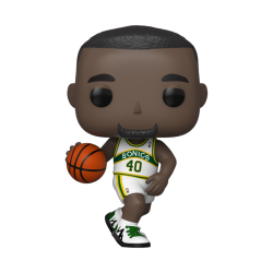 NBA - Seattle Sonics - Funko Pop N° xxx - Shawn Kemp