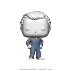 THE BOYS - Bobble Head POP N° xxx - Translucent 184140  Funko Pops