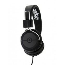 NINTENDO - HeadPhones OTL Kids 85db - Pokeball Trainer