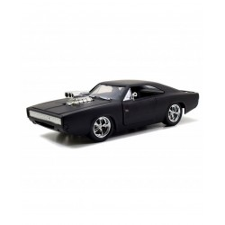 FAST & FURIOUS - Dodge Charger Street - 1:24 184359  Miniatuur Auto's