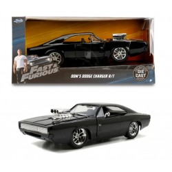 FAST & FURIOUS - Dodge Charger - 1:24 184360  Miniatuur Auto's