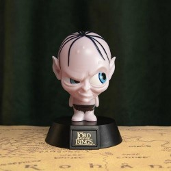 LORD OF THE RINGS - Gollum...