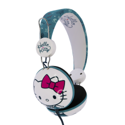 HELLO KITTY - HeadPhones OTL Kids 85db - Sea Lover 171123  Muziek Headsets - Oortjes