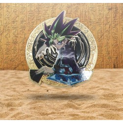 YU-GI-OH! - Limited Edition Pin's 184611  Pin & Spelden