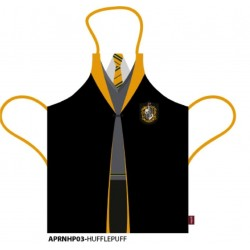 HARRY POTTER - Apron - Hufflepuff