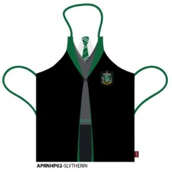 HARRY POTTER - Apron - Slytherin