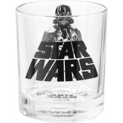STAR WARS - Fathers Day : Glas Tumbler Set I am Your Father