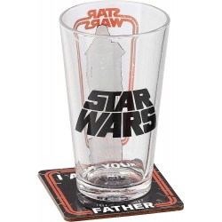 STAR WARS - Glass and...