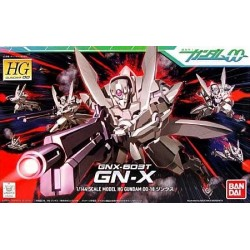 GUNDAM - HG GN-X 'GNX-603T' 1/144 - Model Kit 184796  High Grade (HG)