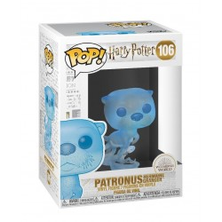 HARRY POTTER - Funko Pop N° 105 - Patronus Hermione