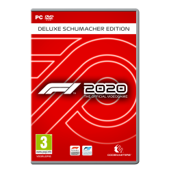 F1 2020 - Deluxe Schumacher Edition - PC 184900  PC Games