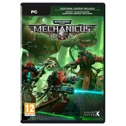 Warhammer 40K - Mechanicus - PC 184997  PC Games