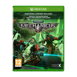 Warhammer 40K - Mechanicus - XboxOne 184999  Xbox One