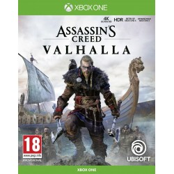Assassin's Creed Valhalla - XBox One 185021  Xbox Series X