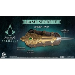 Assassin's Creed Valhalla - Hidden Blade Replica Figurine
