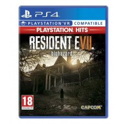 Resident Evil 7 PlayStation...