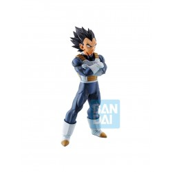 DRAGON BALL - Vegeta Strong Chains - Figure Ichibansho 23cm